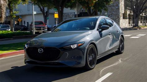 Best Back Offers On Cars by 2019 Mazda3 Awd Drive Motor1 Photos