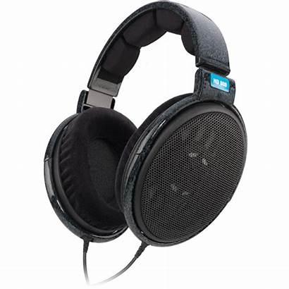 600 Sennheiser Headphones Audio End Hifi Open