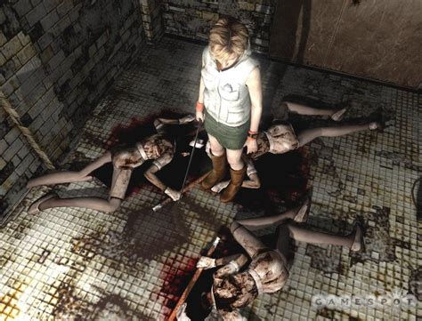 Silent Hill 3 Pc Download For Free Cheats Free Full