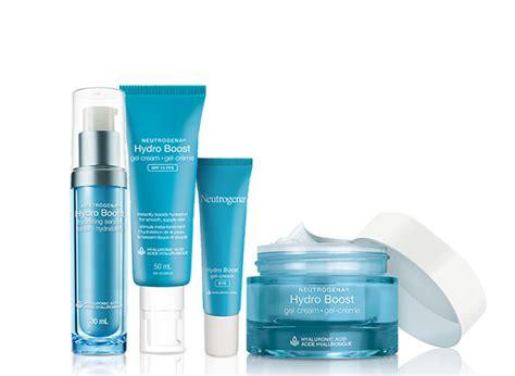 skin care product lines neutrogena
