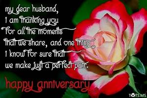 anniversary wishes for husband quotes messages images With wedding anniversary message to husband