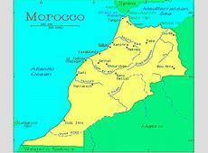 Marocco African Countries Gateway Africa Safaris