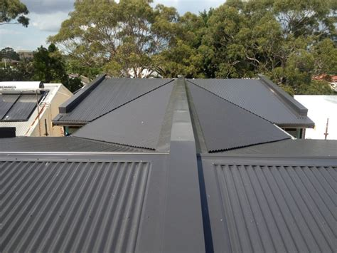 colorbond roofs  australian homes  roofing services