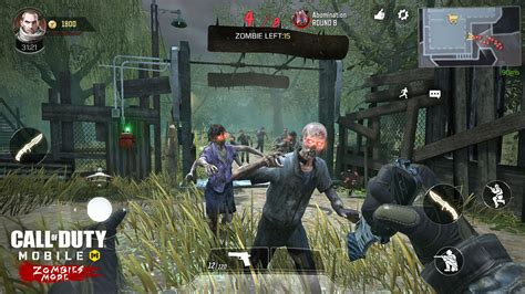 zombies duty call mobile game mode codm shi numa experience welcome play callofduty limited return activision