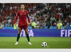 The point Jose Mourinho made about Cristiano Ronaldo's