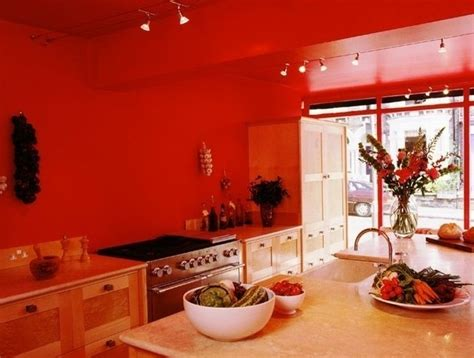 peinture de cuisine moderne idée relooking cuisine modele de cuisine moderne couleur