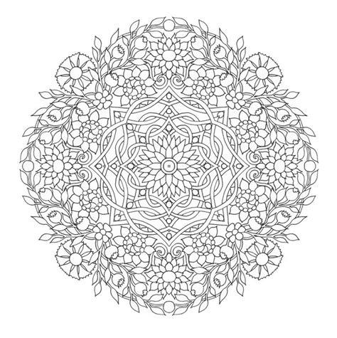 coloring pages zen
