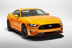 New Ford Mustang 2021 – Specification, Features, Price, Competitors