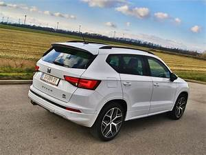 Seat Ateca Automatik Benziner : testbericht seat ateca fr 2 0 benziner mit allrad bild ~ Jslefanu.com Haus und Dekorationen