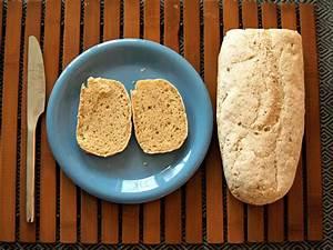 Brot Backen Glutenfrei : ciabatta brot glutenfrei einfach mit reismehl selber backen ~ Frokenaadalensverden.com Haus und Dekorationen