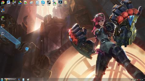 League Of Legends Animated Wallpaper - league of legends wallpaper animated gallery