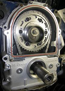 Fe Power Adjustable Timing Set