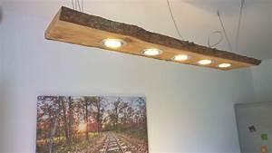 Rustikale Lampen Landhausstil : details zu led eichen h ngelampe rustikal 120cm 5x 5w osram massivholz neu holz l rche ~ Sanjose-hotels-ca.com Haus und Dekorationen