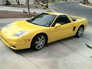 Purchase used 2003 Acura NSX T Coupe 2-Door 3.2L in Las ...