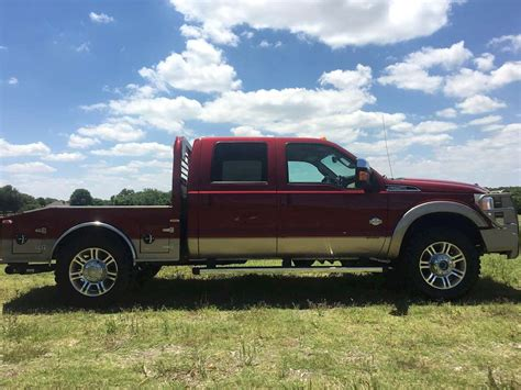 2014 Ford F 250 King Ranch 4x4 For Sale, 92,289 Miles