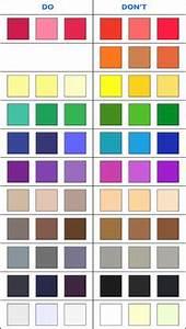 Farben Kombinieren Kleidung : welche farben passen zusammen die wichtigsten styling regeln farben pinterest farben ~ Orissabook.com Haus und Dekorationen