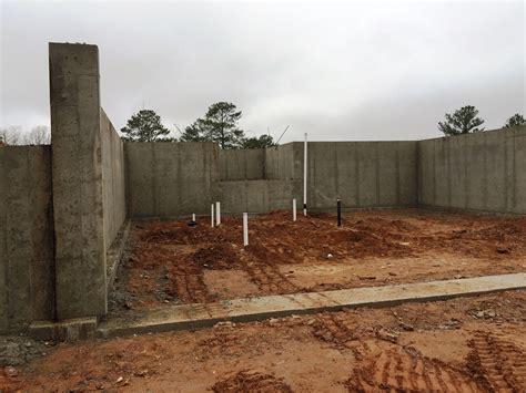 Basement Walls And Foundation Waterproofing