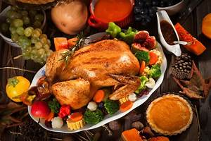 Tips To Hosting A Successful Thanksgiving Dinner At Your ...