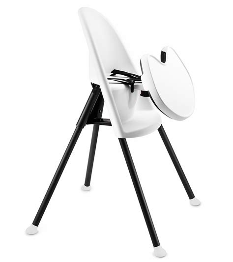 babybjrn high chair light green