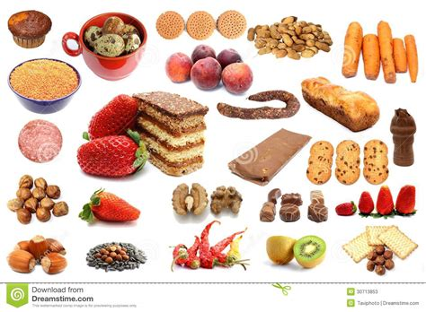 different types of cuisine collection of different types of food stock image image 30713853