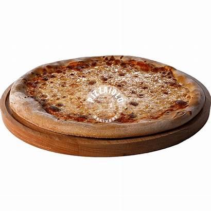 Jumbo Single Margherita Pizzaiolo
