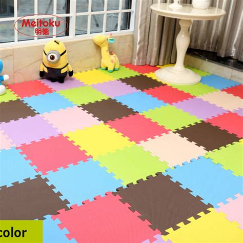 children s play mats foam 12pcs set baby toys foam puzzle play mat interlocking