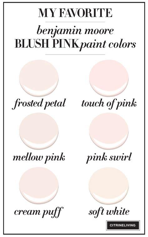 citrineliving a blush pink bedroom makeover