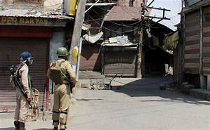 Day After India Strikes Pak Terror Camp, Heightened ...