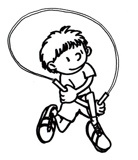 Coloring Ropes by Rope Coloring Pages