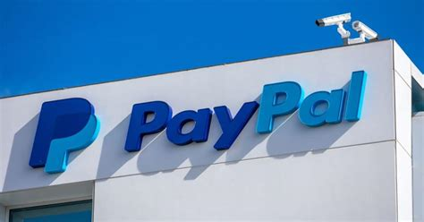 PayPal Joins List of Companies Banning Conservatives