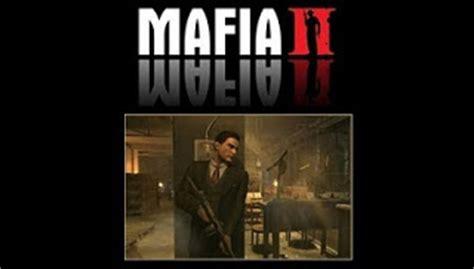 mafia 2 crack fix download