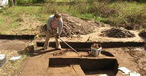 Saline River Chronicle News: Archeologist to Talk about ...