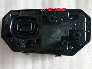Modifikasi Speedometer Beat Street Di Vario 150 Esp  U2013 Blog Garasi Modifikasi