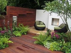Giardini piccoli: la scelta della pavimentazione Guida