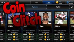 HUGE Coin Glitch Make Millions Madden Mobile 17