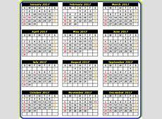 2017 Tamil Calendar 2017 Monthly Calendar