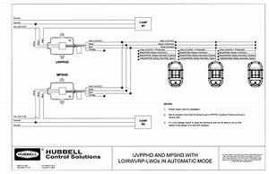 Residential Photocell Wiring Diagram