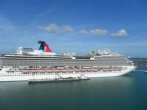 Carnival Dream Cruise Ship Cabins