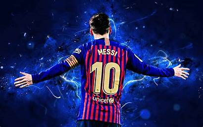 Messi Lionel Wallpapers Barcelona Background Fc Soccer