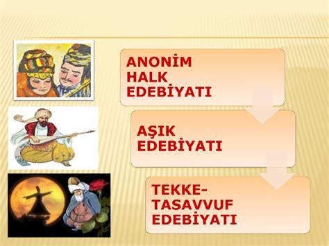 Dini Tasavvufi Halk şiiri Test Resimlere Göre Ara Red