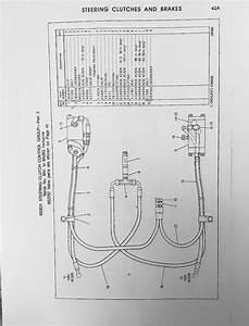 Caterpillar Cat D3 Parts Manual Book S  N 6n 1