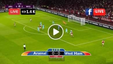 #ARSWHU: Watch Arsenal vs West Ham United Live Streaming ...