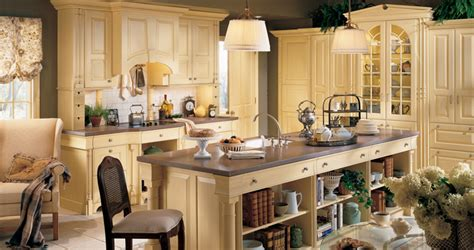 Beautiful Custom Kitchen Design By Wood Mood « Interior