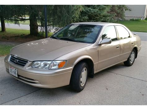 toyota camry  sale  owner  milwaukee wi