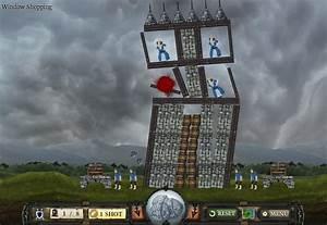 Unblocked Crush The Castle 2