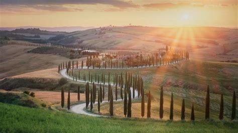 tuscany landscape hd wallpaper wallpaper studio