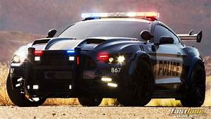 New Barricade Mustang Transformer - Fast Lane Daily - YouTube
