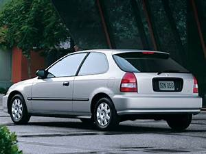 2000 Honda Civic Reviews  Specs And Prices