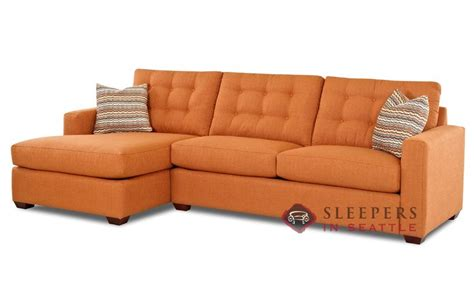 full sleeper sofa with chaise customize and personalize liverpool chaise sectional