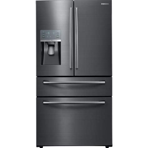 rfjbedbsg samsung    cu ft french door refrigerator